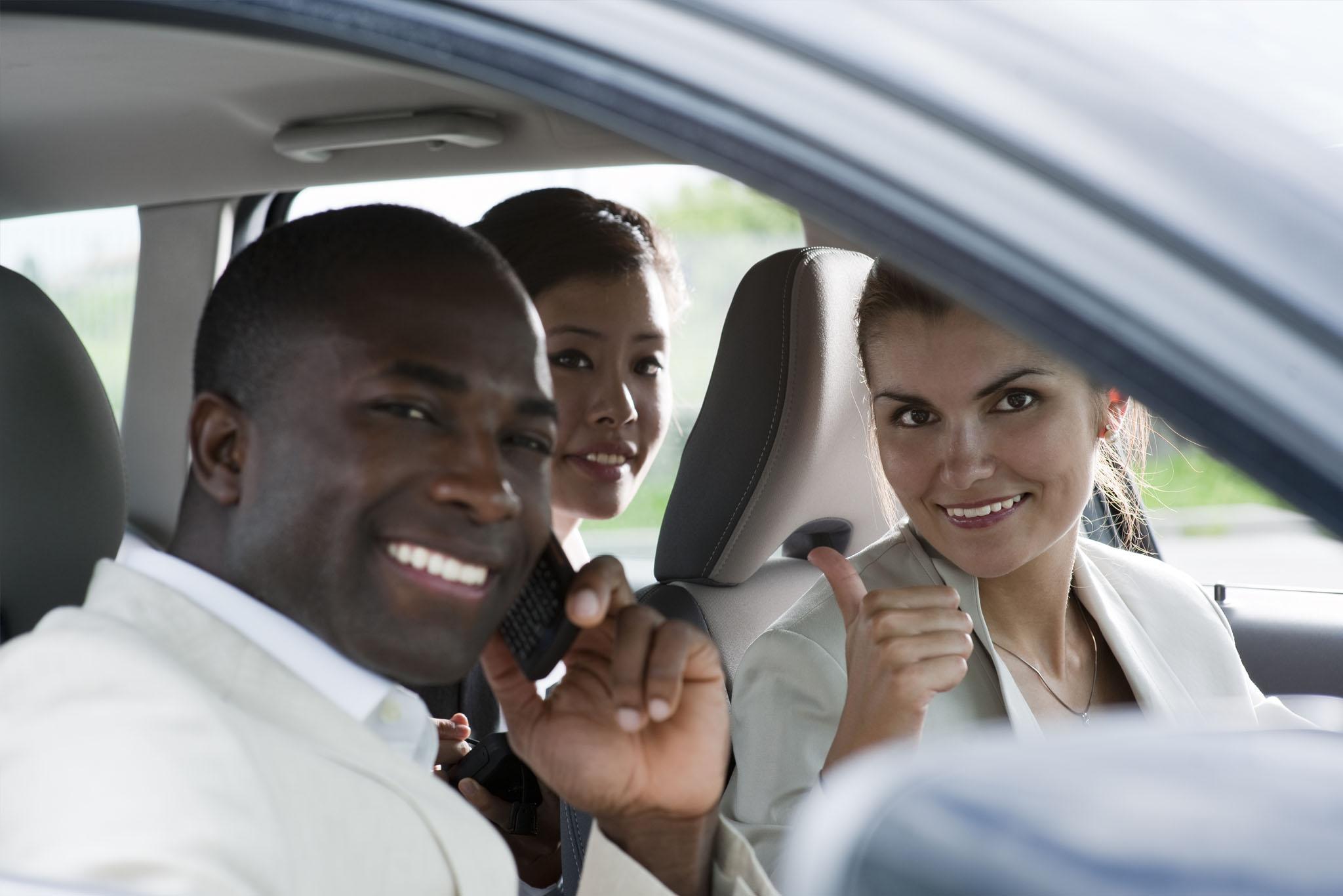 Business Auto Insurance Twin Palms Insurance Group