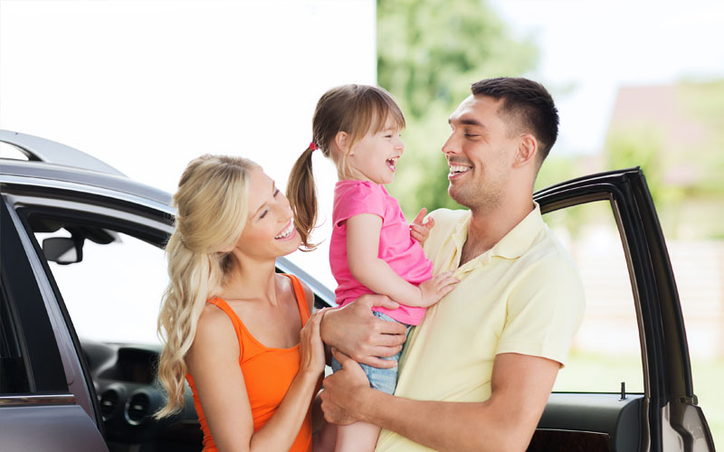 Annual Premiums for Personal Auto Insurance