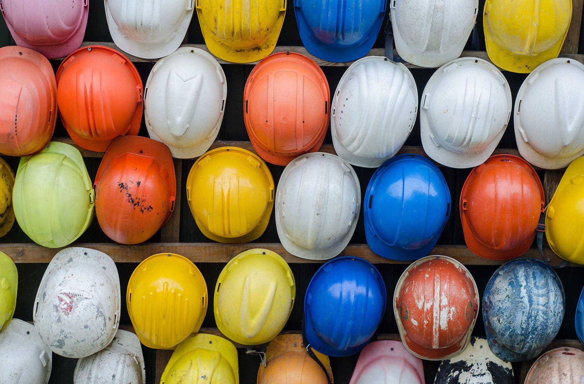 Construction Insurance Twin Palms Insurance Group